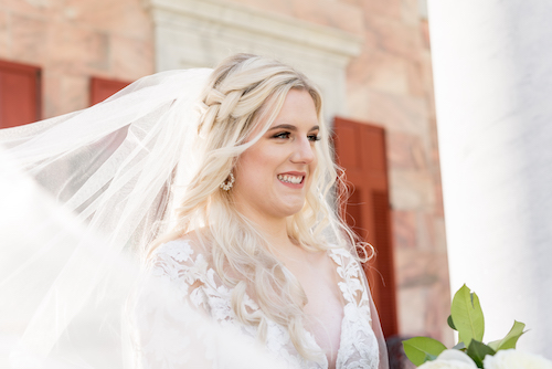 Savannah MacKenzie Wedding